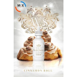 Kilo White Series - Cinnamon Roll 60ml