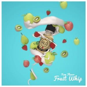 Kilo - Fruit Whip 30ml  gusto di fresco e cremoso frullato di frutta