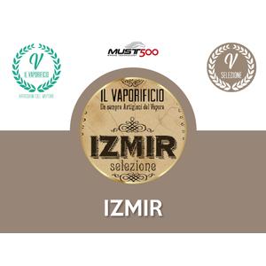 IL VAPORIFICIO SELEZIONE IZMIR 30ML