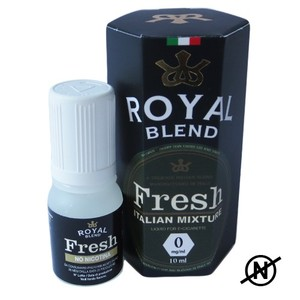 ROYAL BLEND FRESH 10ML