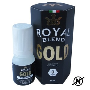 ROYAL BLEND GOLD 10ML