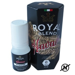 ROYAL BLEND HAVANA 10ML