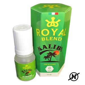 ROYAL BLEND MALIBU'10ML