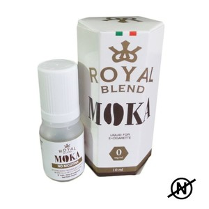 ROYAL BLEND MOKA 10ML