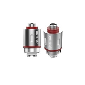 JUSTFOG COIL ORGANIC COTTONS 1,2 OHM PER G14 - C14 - S14