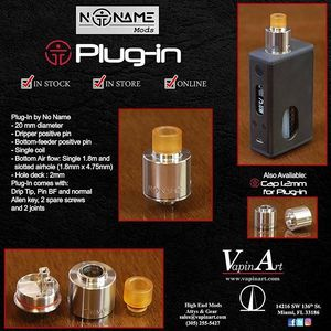 Plug-In by NoName Mods