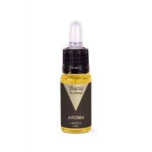 AROMA CONCENTRATO SUPREME BLACK LINE BACIO RE-BRAND - 10ML