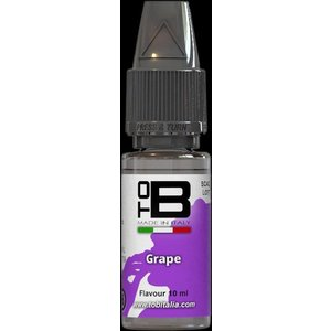 TOB ELIQUID ITALIA GRAPE