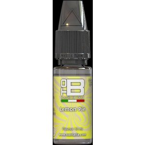 TOB ELIQUID ITALIA LEMON PIE
