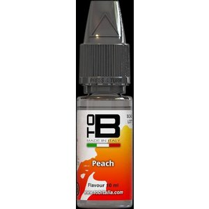 TOB ELIQUID ITALIA PEACH