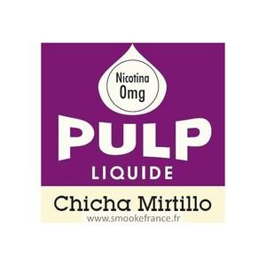 PULP Chica Mirtillo