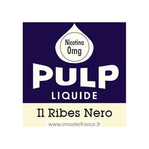 PULP Il Ribes Nero