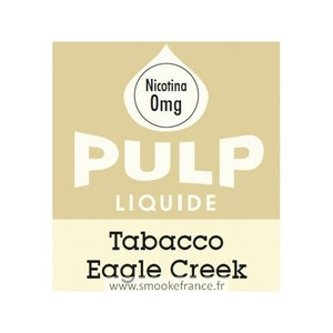 PULP Tabacco Eagle Creak