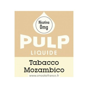 PULP Tabacco Mozambico