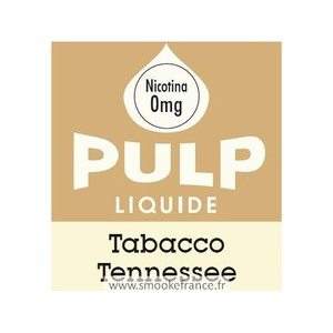 PULP Tabacco Tennessee