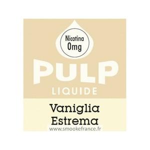 PULP Vaniglia Estrema