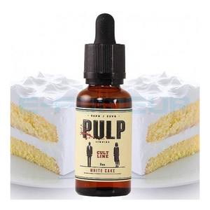 WHITE CAKE PULP
