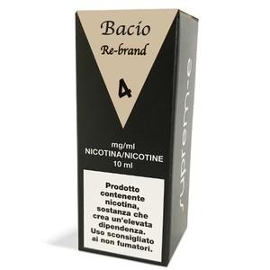 E-LIQUID SBACIO REBRAND - 10 ML