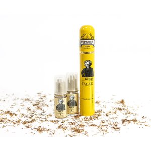 Tabak Gold 2x10ml