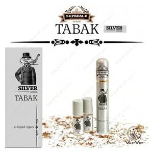 Tabak Silver 2x10ml