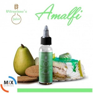 Vitruviano's Juice Liquido amalfi