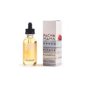 PACHA MAMA  - Mango Pitaya Ananas Shake & Vape 60ml (50ml+10ml)