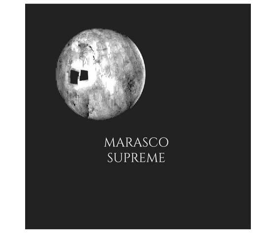 Azhad's - Hyperion - Marasco Supreme Mix