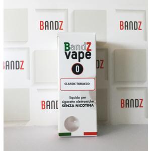 classic tabacco bandz vape