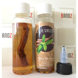 BANDZ - BANDZ - la radice di Liquirizia