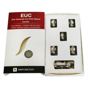 VAPORESSO CERAMIC EUC COIL FOR ESTOC/TARGET PRO/ORC/GEMINI - WITH SLEEVE