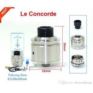 Le Concorde by Vaponaute CLONE