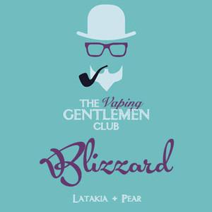 The Vaping Gentleman Club - Blizzard : Latakìa & Pera