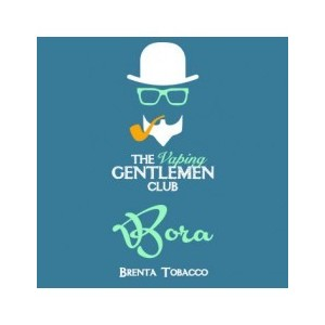 The Vaping Gentlemen Club - Bora: Tabacco Brenta