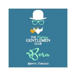 The Vaping Gentleman Club - Bora: Tabacco Brenta