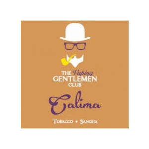 The Vaping Gentleman Club - Calima: Tabacco & Sangria