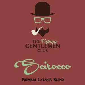 The Vaping Gentleman Club - Scirocco: Premium Tobacco Blend