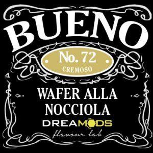 DREAMODS - Bueno Aroma Concentrato 10 ml