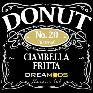 DREAMODS -  Donut No.20 Aroma Concentrato 10 ml