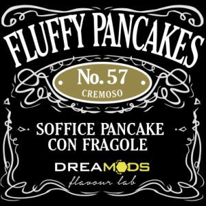 DREAMODS  -  Fluffy Pancakes No.57 Aroma Concentrato 10 ml