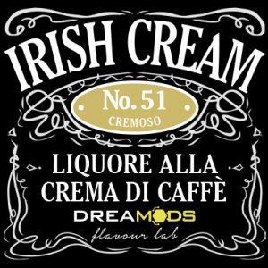DREAMODS - Flash Milk No.65 Aroma Concentrato 10 ml
