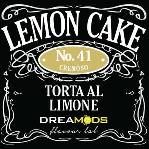 Aroma concentrato di Torta al Limone in flacone di vetro da 10ml. Utilizzare esclusivamente miscelato. Diluizione consigliata dal 10%-13%.