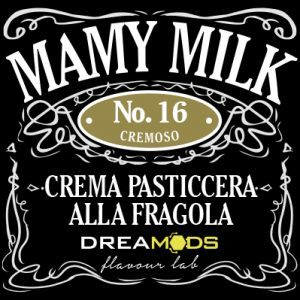 DREAMODS - Mamy Milk No.16 Aroma Concentrato 10 ml