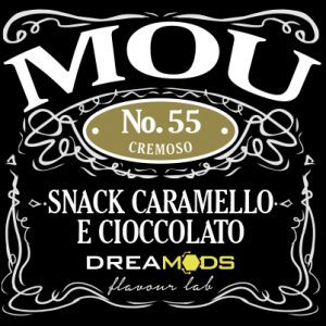 DREAMODS  -  Mou No.55 Aroma Concentrato 10 ml