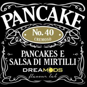 DREAMODS - PanCake No.40 Aroma Concentrato 10 ml