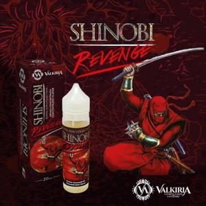 VALKIRIA - Shinobi Revenge Concentrato 20 ml