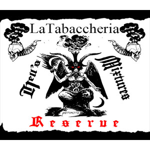 LA TABACCHERIA - Hell's Mixtures – Baffometto Reserve 10ml