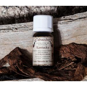LA TABACCHERIA - Estratto di Tabacco Kentucky 10ml