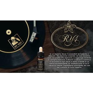 AROMI AZHAD'S AZHAD - Aroma Concentrato RY4 MY WAY 10 ml
