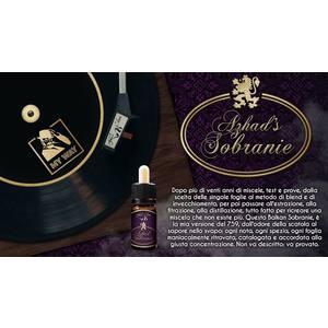 AROMI AZHAD'S AZHAD - Aroma Concentrato  AZHED SOBRAINE MY WAY 10 ml