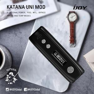 IJOY - Katana 81W 3000mAh Battery